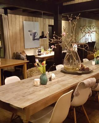 Hotel Restaurant De Bokkepruik