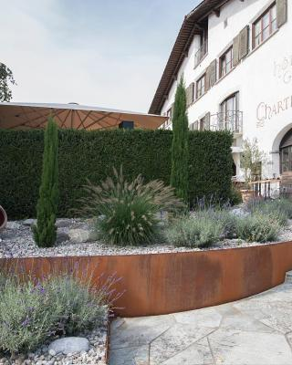 Hotel Chartreuse