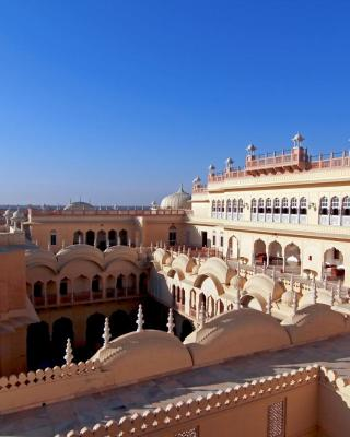 Alsisar Mahal- Heritage Hotel