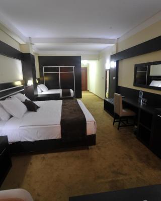 Numidien Hotel