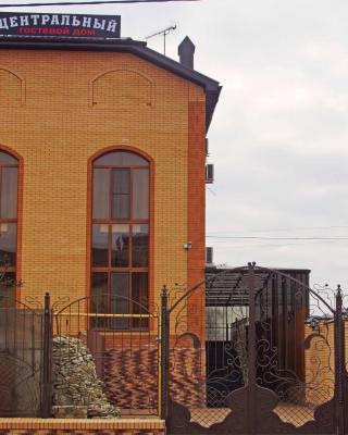 Guest House Tsentralniy