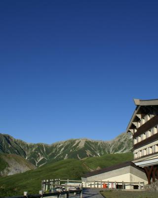 Tateyama Kogen Hotel