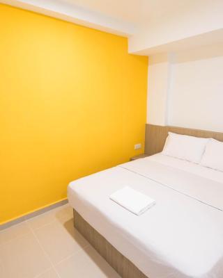 HomeStay 21 Hotel
