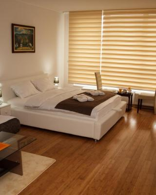 Apartment Azzuro