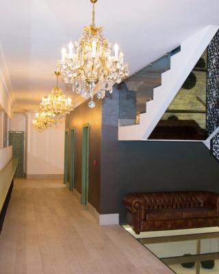 Hotel Barrio Nuevo