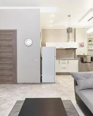 Apartament on Ostrovskogo