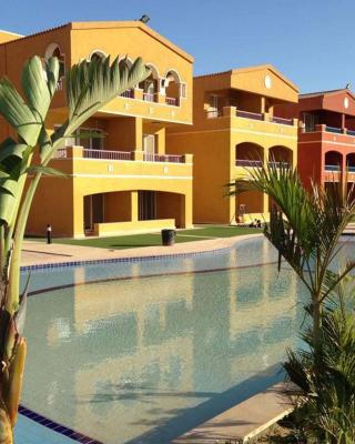 Two-Bedroom Chalet in Porto Sokhna(Families Only)