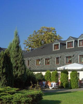 Hotel Landhaus Geliti