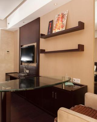 Hangzhou Starlight International Residence Hotel