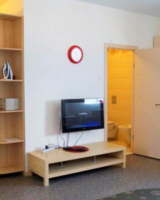 ARieS Insula Buisness Apartment
