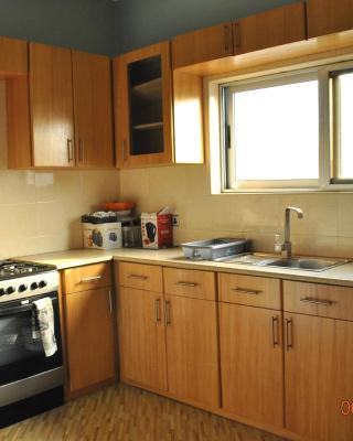 Vida City Apartments