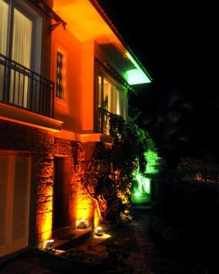 Casa Piabanha - Centro Histórico