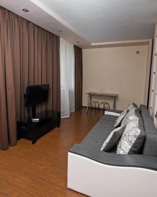 Apartment on Gvardeyskaya 49 A