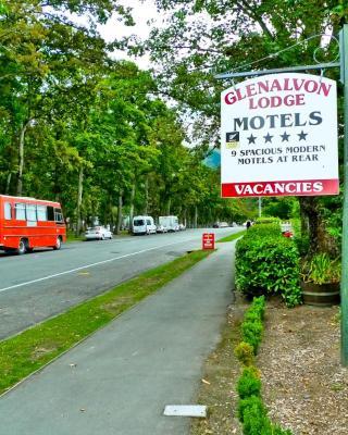 Glenalvon Lodge Motel