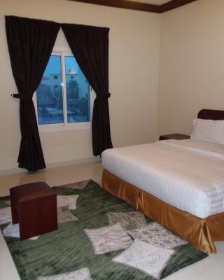 Diar Ahmed Apartments