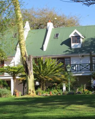 Cuckoos Nest Guest House