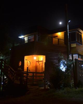 Algarrobo Lodge