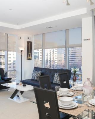 Arlington Fully Furnished Apartments in Crystal City