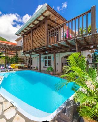 Blue Lagoon Villa