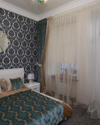Apartments on Bunina 28