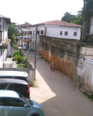Home in stonetown