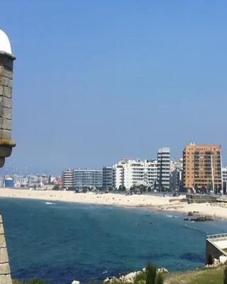 Matosinhos 150mt/Beach
