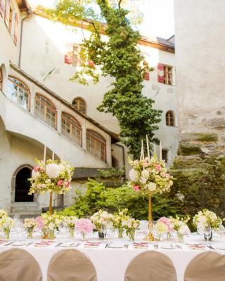 Schloss Friedberg