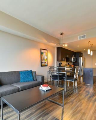 BridgeStreet at The Avant Apartments