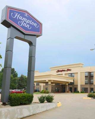 Hampton Inn Decatur, Mt. Zion, IL