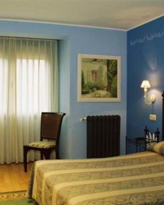 Hotel Conventin, Villaviciosa (with photos & reviews ...