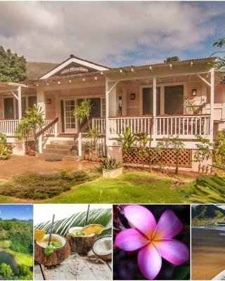 Poipu Bed and Breakfast Inn