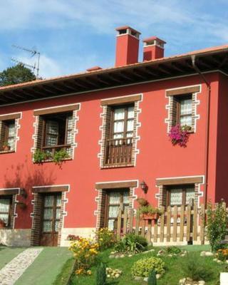 Apartamentos Rurales Piedrafita