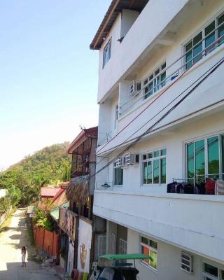 San Juan La Union Apartments