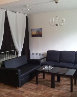 Apartment On Truda