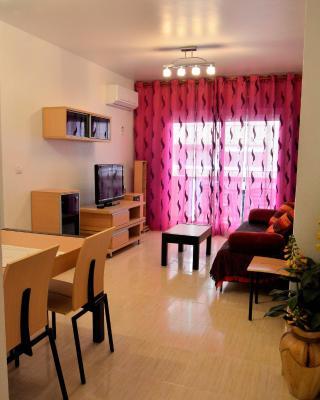 Apartamento Costamarfil II