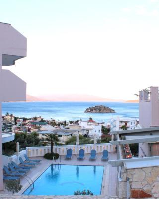 Amaryllis Hotel Apartments