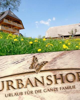 Urbanshof Ferienwohnungen