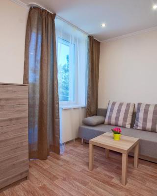 Apartment Komfort DeLuxe