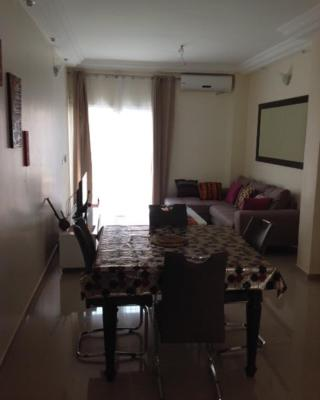 Appartement à Residence de la Paix