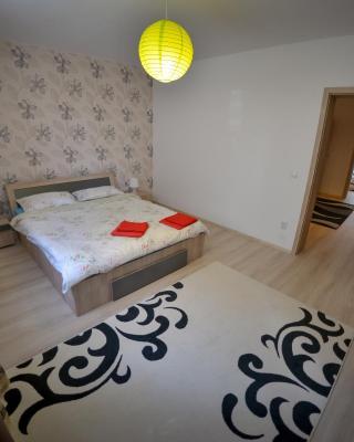 Terezianum Apartments