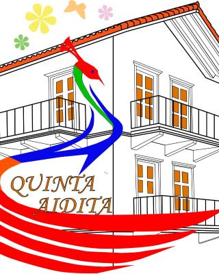 Hosteria Quinta Aidita Resort