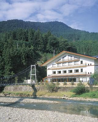 Watarase Onsen Hotel Yamayuri