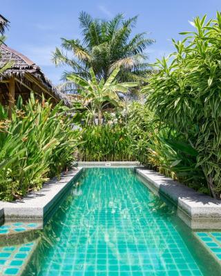 Bamboo Heaven Home