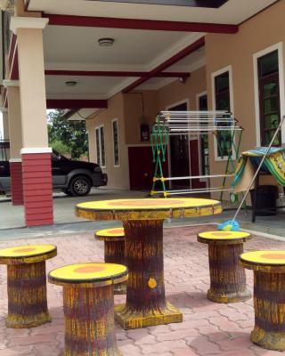 DBukit Losong Villa Kuala Terengganu