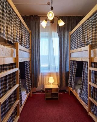 Hostel on Kostyleva