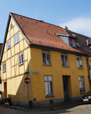 Urlaub in der Rostocker Altstadt