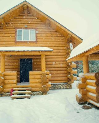 Holiday Home Lesnaya 7