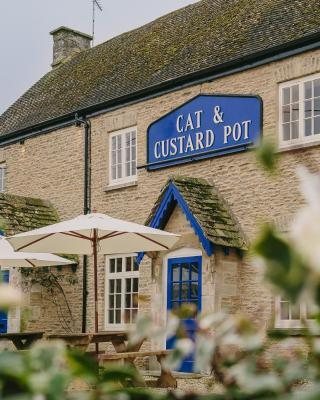 Cat and Custard Pot Inn