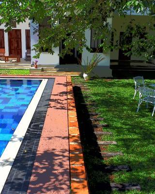 Villa Tambaka