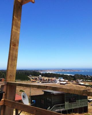 Cabañas Puerto de Lobos
